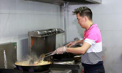 Sao nam trổ tài nấu nướng đảm đang hơn cả mỹ nhân Việt