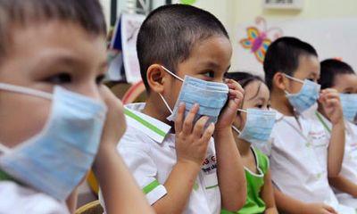 Hà Nội yêu cầu các cơ sở giáo dục khẩn cấp phòng chống sởi
