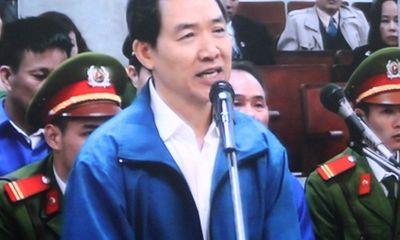 Gia đình Dương Chí Dũng nộp 4,7 tỷ đồng khắc phục hậu quả