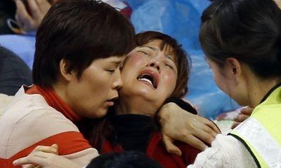 Chìm phà Hàn Quốc: Công việc cứu hộ kéo dài 2 tháng?