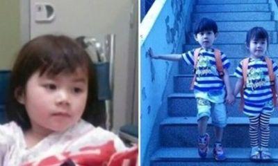 Câu chuyện cảm động về bé gái người Việt trong vụ chìm phà Sewol