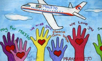 Malaysia cấp giấy chứng tử cho nạn nhân MH370