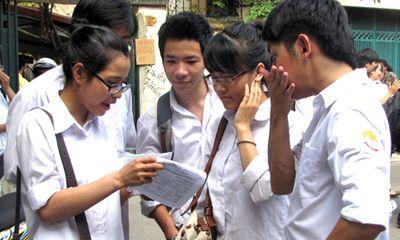 ĐH Ngân hàng thông báo tuyển thẳng học sinh giỏi văn
