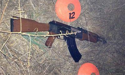 Nghĩ bị phản bội, dùng súng AK bắn chết người yêu