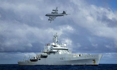 Khả nghi mới: MH370 không rơi xuống biển?