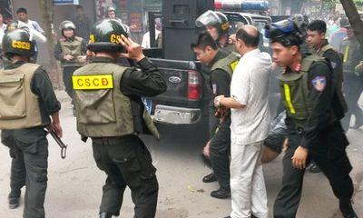 """Hải Phòng: """"Trùm"""" ma túy tử vong sau cuộc vây bắt nghẹt thở"""