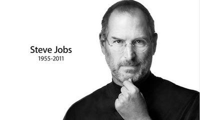 Samsung: Steve Jobs chết là