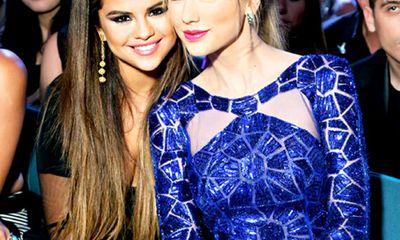Tình bạn của Selena Gomez và Taylor Swift đã đến hồi kết?
