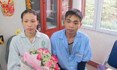 Hà Nội: Đám cưới trước giờ... lên bàn mổ