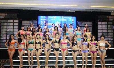 Sơ kết Hoa hậu Đại Dương miền Nam: 23 thí sinh vào Bán kết