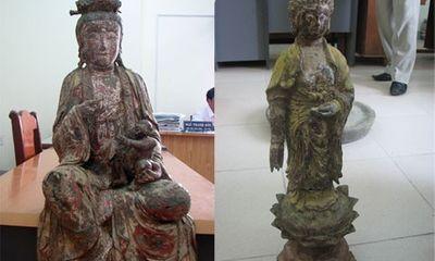 Phát hiện tượng đồng cổ khi đào đường ở Đà Nẵng