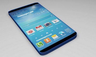 Phiên bản cao cấp của Galaxy S5 sẽ ra mắt tháng 6 ?