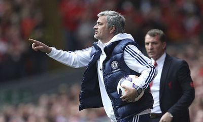 HLV Liverpool chỉ trích Chelsea sử dụng lối chơi tiêu cực