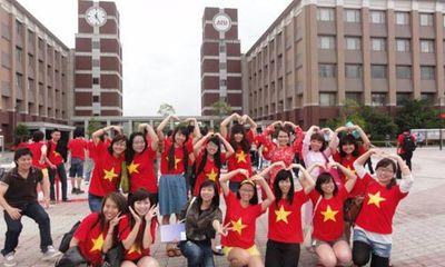 120 suất học bổng du học Nhật Bản năm 2015