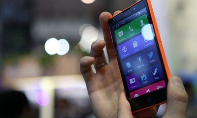 Smartphone giá thấp liên tục đổ về Việt Nam