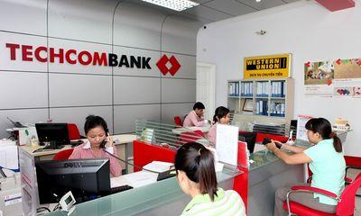 Hàng loạt ngân hàng thông báo lãi