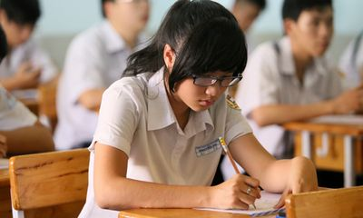 Hà Nội: 7.000 học sinh đăng ký dự thi tốt nghiệp THPT môn Sử