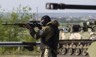 Ukraina: Đánh không dễ, giữ còn khó hơn