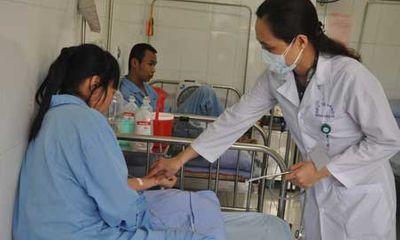 Hà Nội: Những chuyện hãi hùng sau cánh cổng Bệnh viện 09