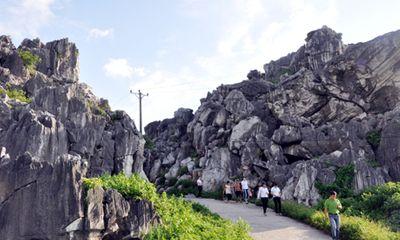 Đảo Hoàng Tân sắp đón dự án cao cấp
