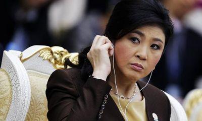 Thủ tướng Yingluck bị buộc từ chức