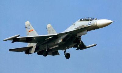 Thua Ấn Độ, Trung Quốc tính chuyện hiện đại hóa Su-30MKK