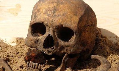 Điểm mặt những phát hiện xương ma cà rồng gây sốc nhất
