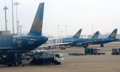 Vụ giàn khoan HD-981 ảnh hưởng hoạt động hàng không