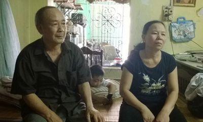 Mẹ bị can hành hung cảnh sát: