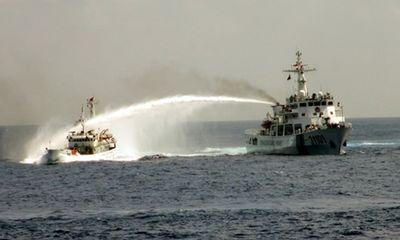 Trung Quốc đã vi phạm những gì ở Biển Đông?