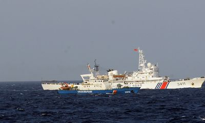 Thủ thuật phi quân sự của Trung Quốc nhằm mở rộng biển Đông