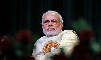 Bầu cử Quốc hội Ấn Độ: Phe đối lập thắng vang dội
