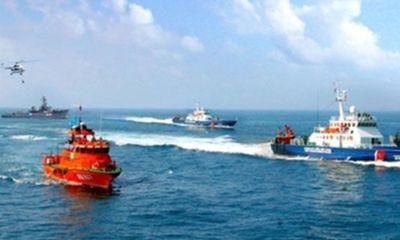 Học giả nước ngoài nói về vụ giàn khoan Hải Dương-981