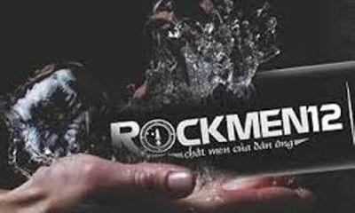Thông tin về các sản phẩm thực phẩm chức năng rockmen