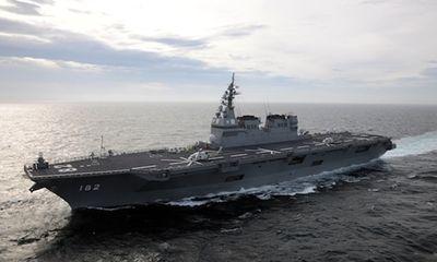 Nhật Bản lập 3 căn cứ quân sự gần Senkaku?