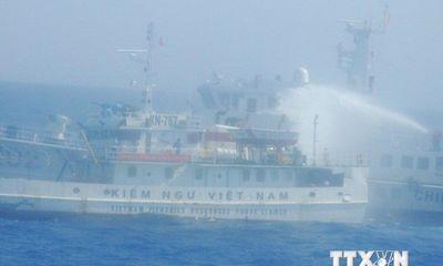 Bằng chứng tố giác Trung Quốc hung hãn ở Biển Đông