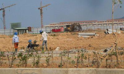 Tạo điều kiện cho công nhân Trung Quốc tại Vũng Áng về nước
