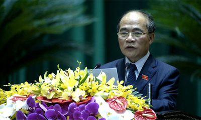 Chủ tịch Quốc hội: Trung Quốc bất chấp những thỏa thuận cấp cao