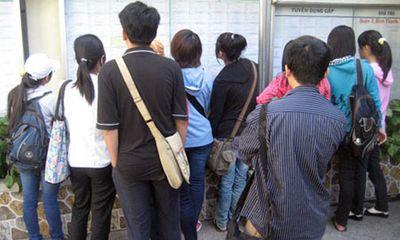 Đề nghị Chính phủ làm rõ vì sao 72.000 cử nhân thất nghiệp