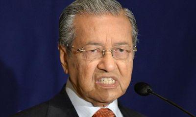 Cựu Thủ tướng Malaysia: CIA và Boeing đã giấu MH370