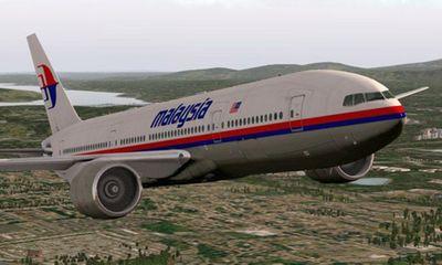 Giả thiết mới gây sốc về chuyến bay MH370 mất tích