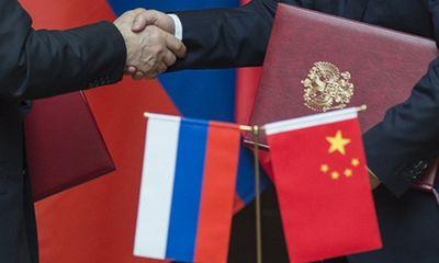 Gazprom và CNPC ký hợp đồng khí đốt 400 tỷ USD