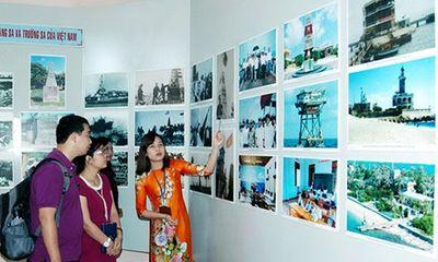 Triển lãm ảnh, tư liệu về Hoàng Sa, Trường Sa