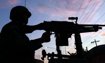 """Báo chí Pháp: Quân đội Thái Lan """"chơi trò thiết quân luật"""""""