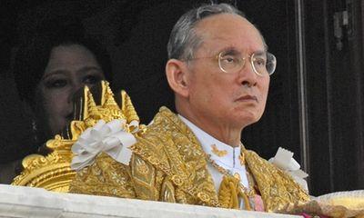 Long thể bất an, Vương quốc Thái Lan rối loạn