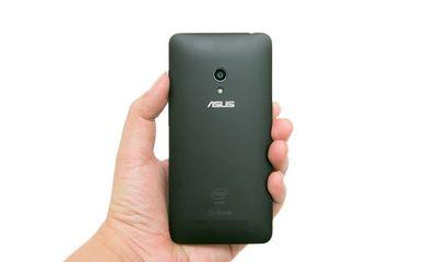 ZenFone 5 tại Việt Nam sẽ được bán với RAM 2GB, giá không đổi