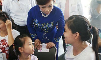 Bộ Y tế kêu gọi bảo vệ trẻ em trong dịch bệnh mùa hè