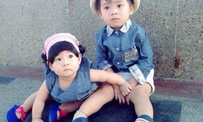 Ba cặp mẹ con sành điệu của showbiz Việt