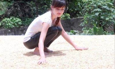 Sau scandal trả vương miện, Triệu Thị Hà về quê