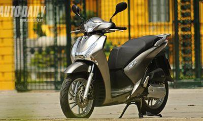 Tên chiếc xe máy bạn đang đi có nghĩa gì?